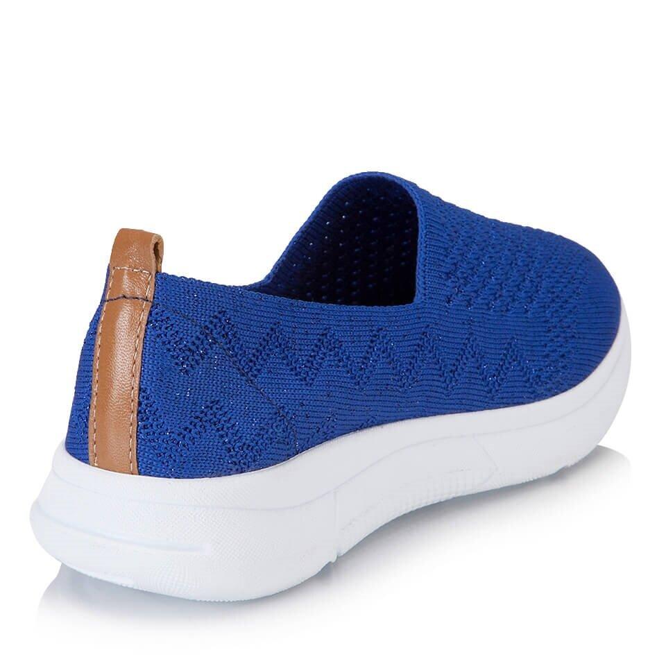 resm Tekstil Saks Kadın Spor Ayakkabı