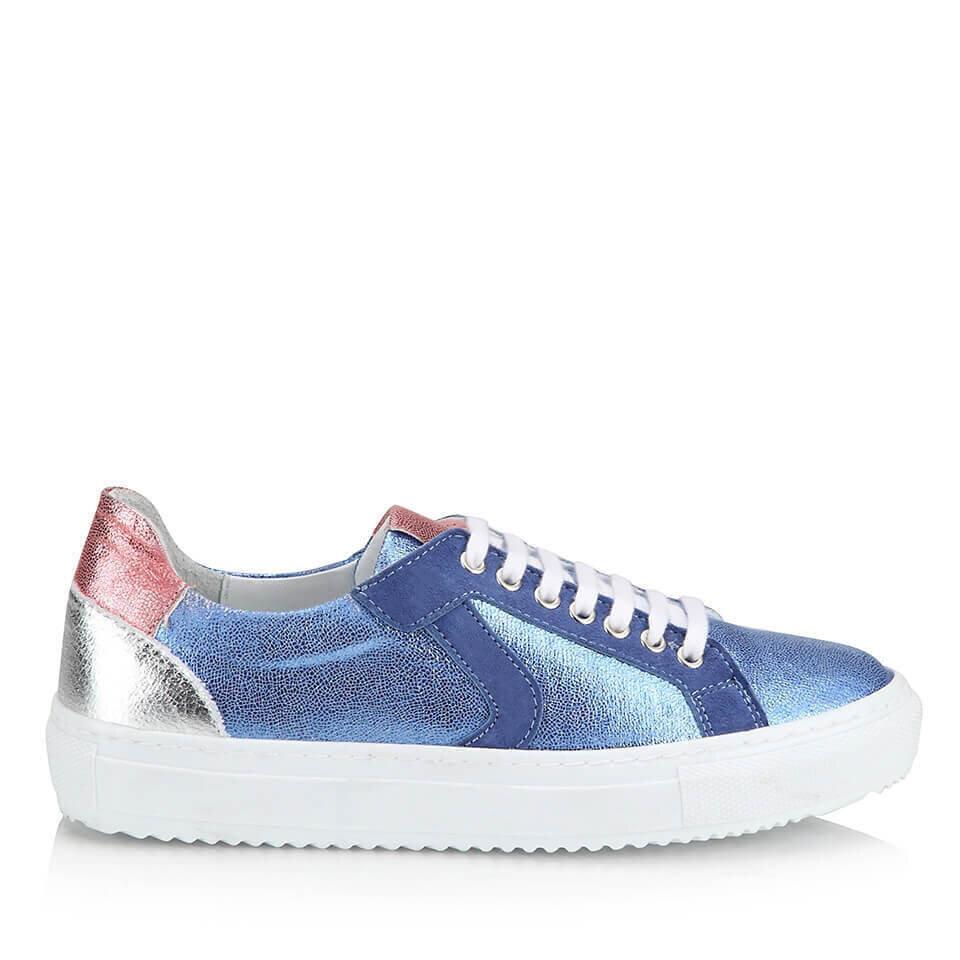 resm  Mavi Kadın Spor Ayakkabı