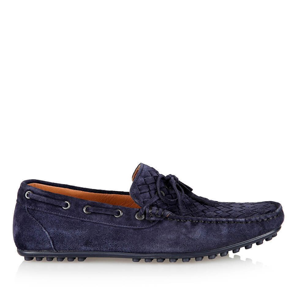 HASSER LACİ/NAVY LOAFER