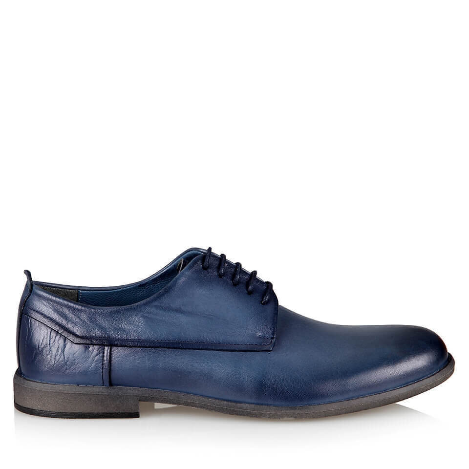 WAX LACİVERT-MAVİ/NAVY-BLUE