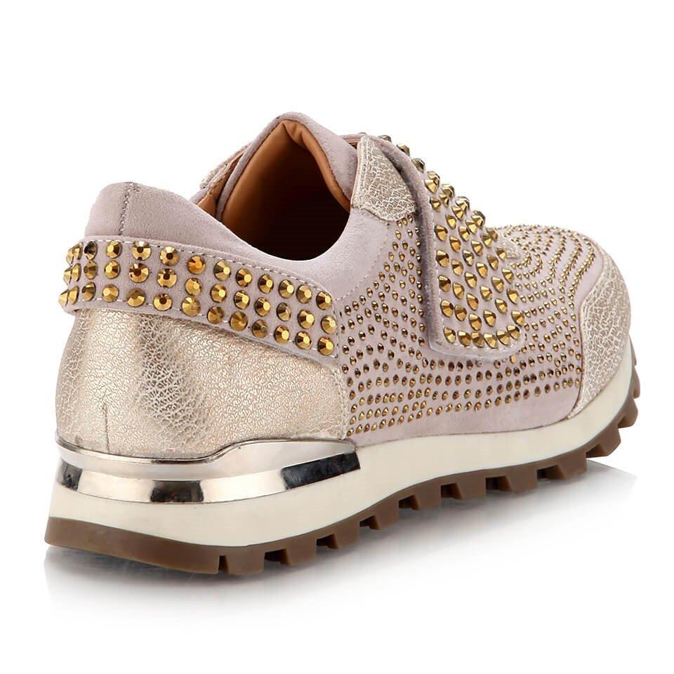 resm  Gold Kadın Spor Ayakkabı