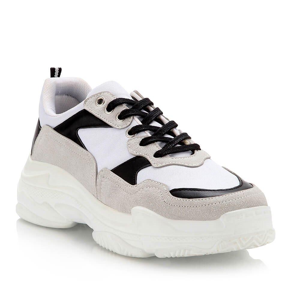 resm  Bej Erkek Spor Ayakkabı