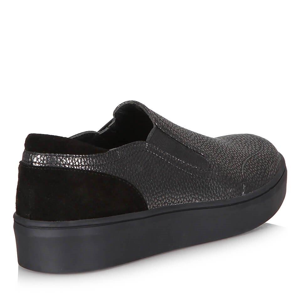 resm  Siyah Kadın Spor Ayakkabı