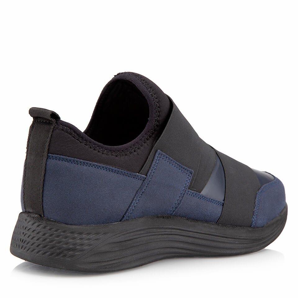 resm  Lacivert Erkek Spor Ayakkabı