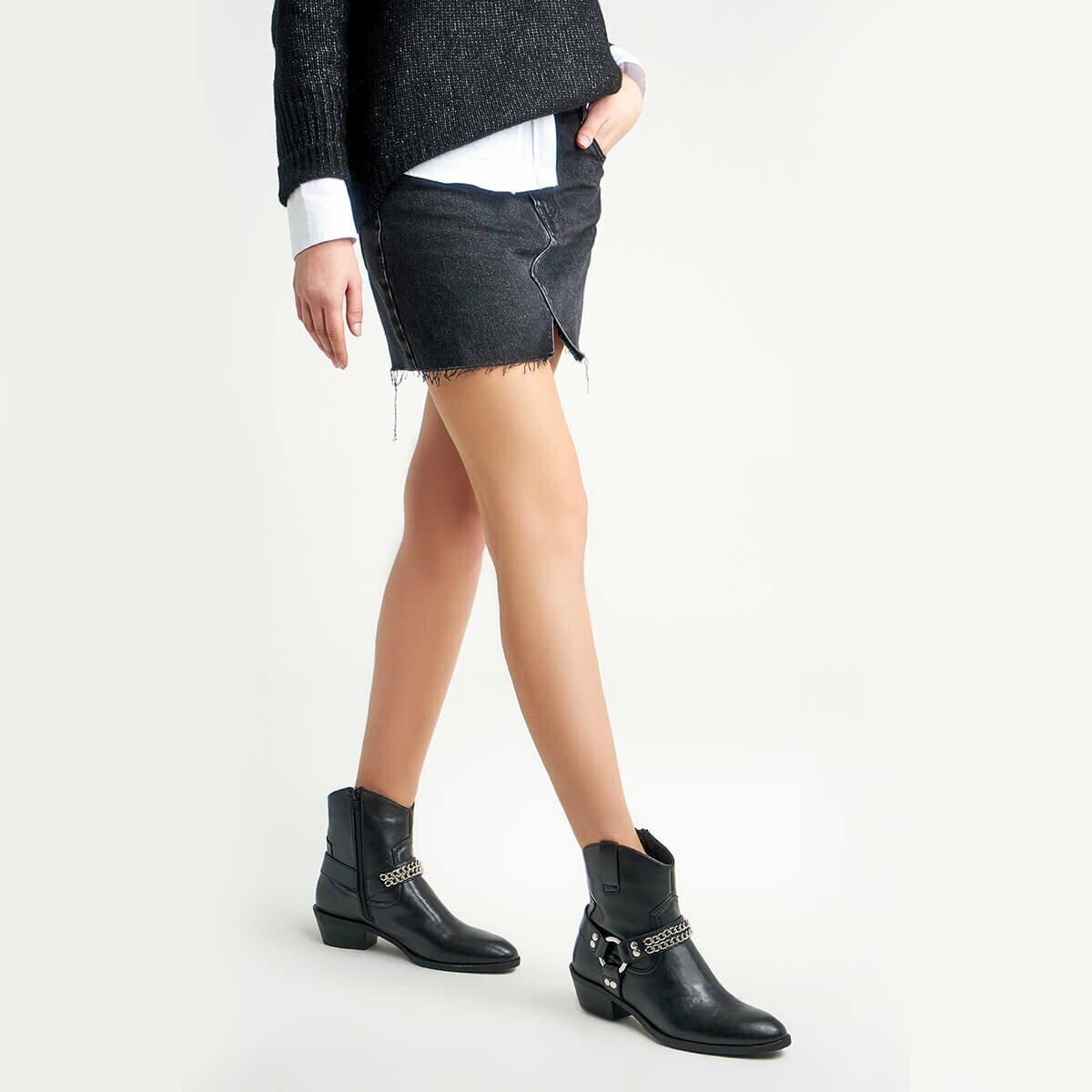 resm   Kadın Topuklu Bot