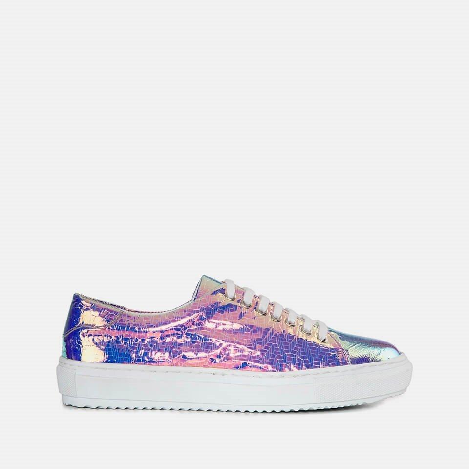 resm  Pembe Kadın Spor Ayakkabı