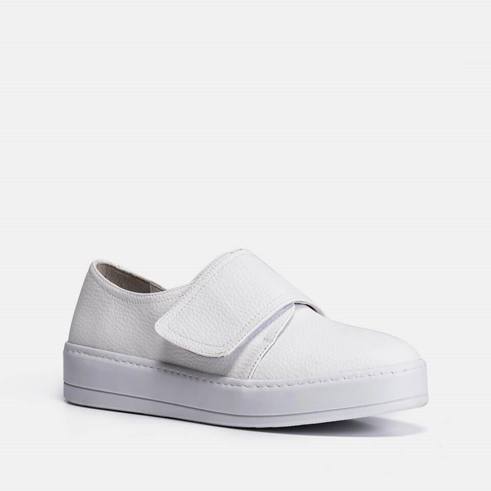 resm  Beyaz Kadın Spor ayakkabı