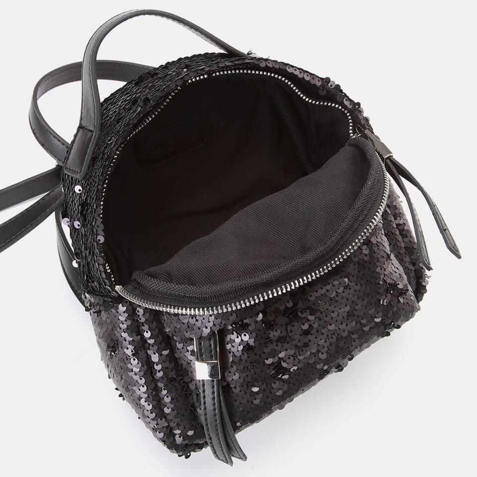 resm Tekstil Siyah Çanta&Aksesuar Sırt Çantası