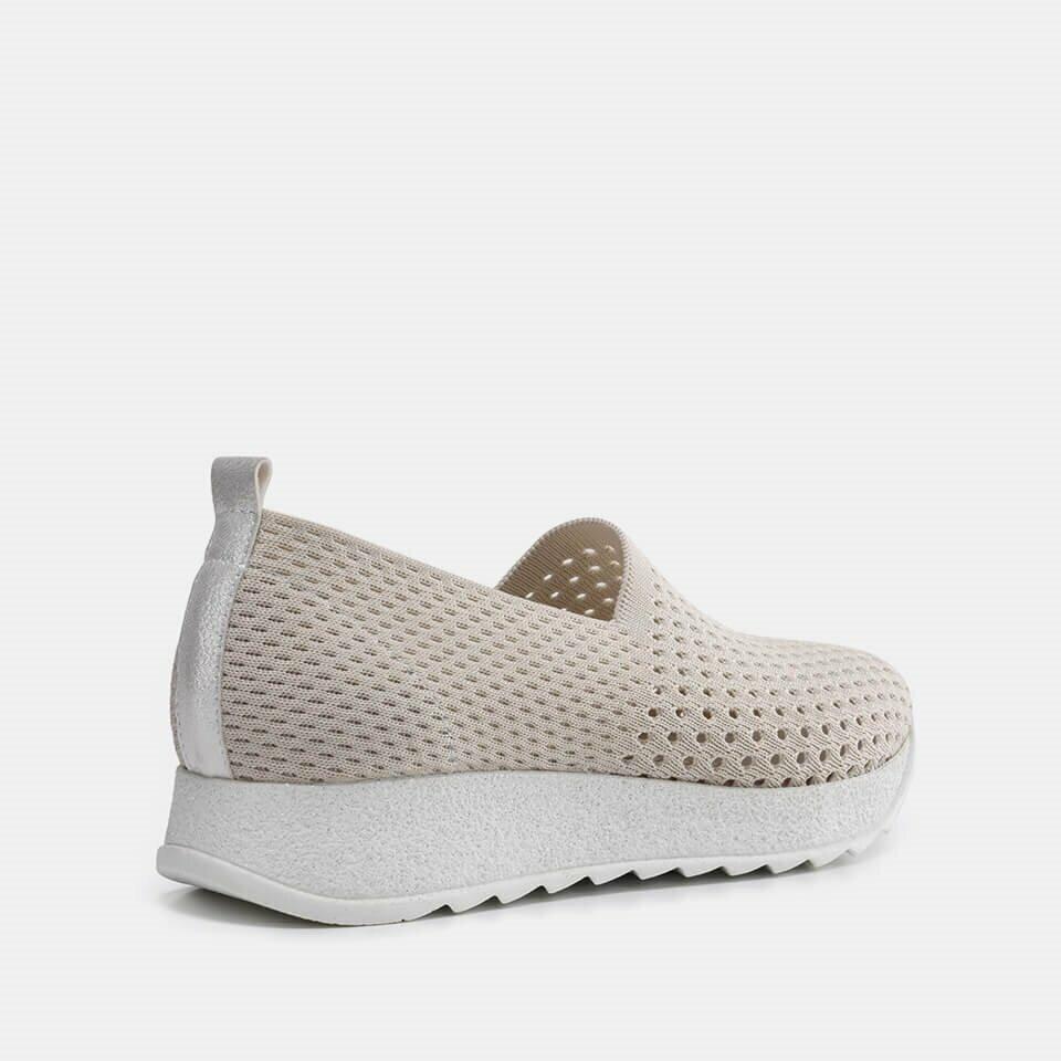 resm Tekstil Kemik Kadın Spor Ayakkabı