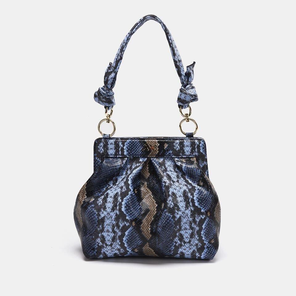 resm  Mavi Çanta&Aksesuar Mini (Çapraz) Çanta