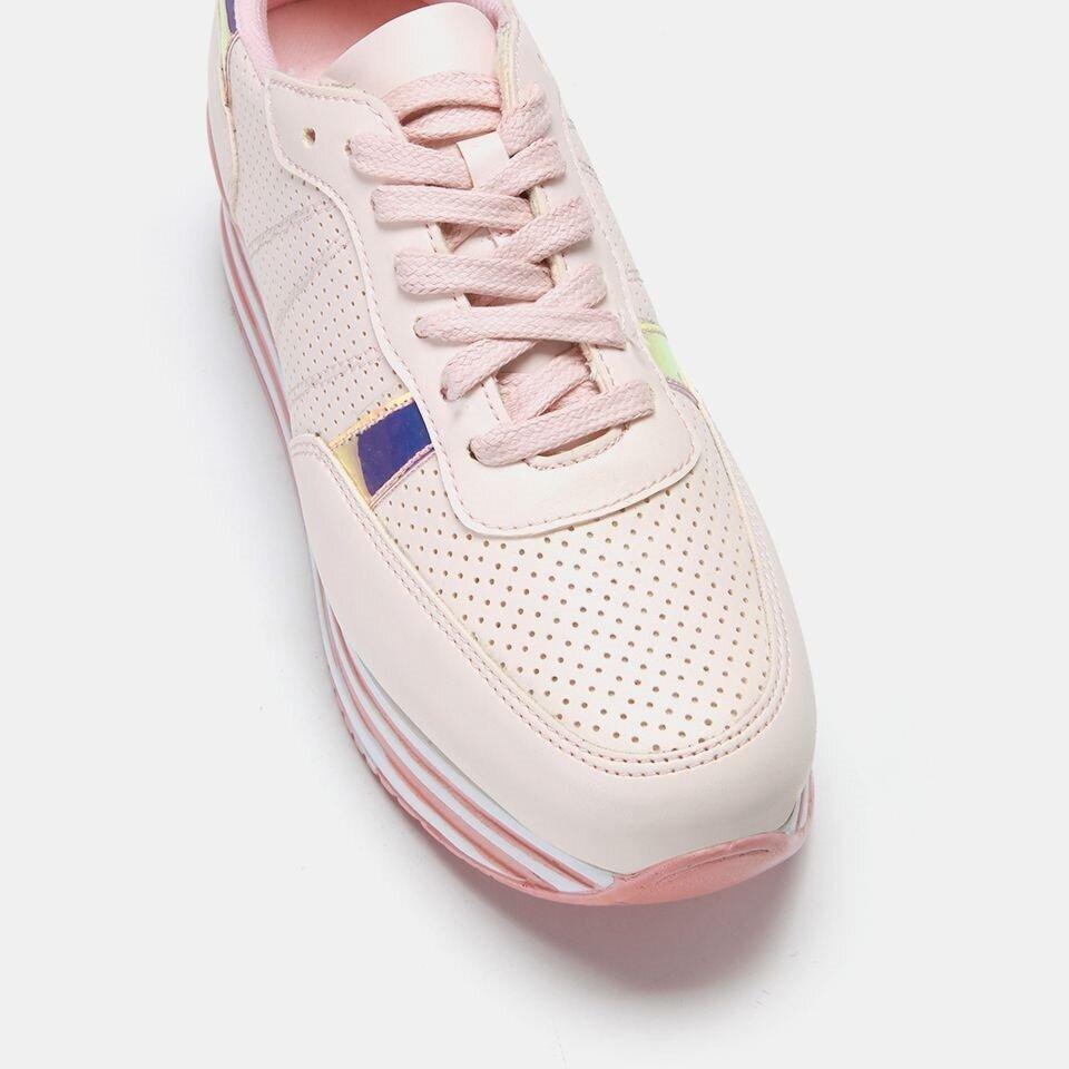 resm  Pudra Kadın Spor Ayakkabı