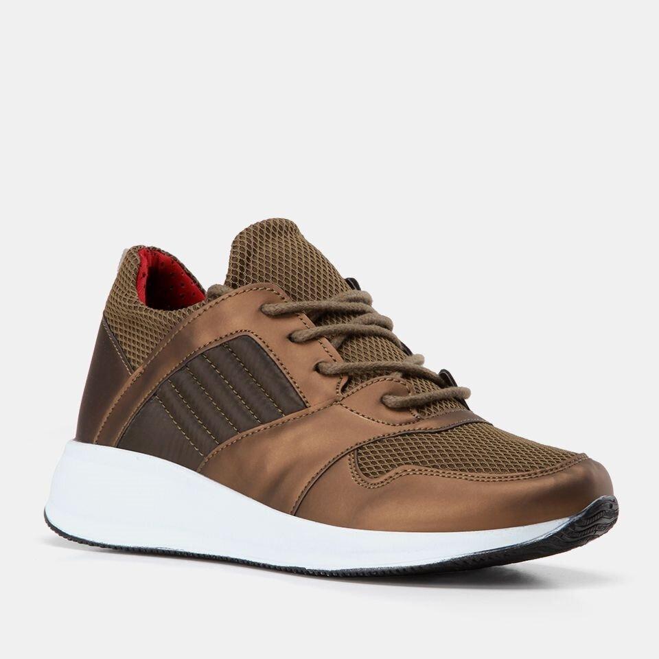 resm  Haki Yaya Spor Ayakkabı