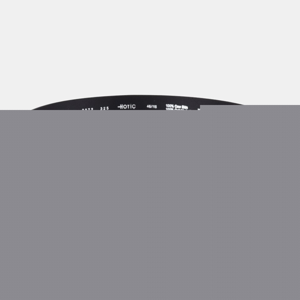 resm Hakiki Deri Siyah Çanta&Aksesuar Kemer