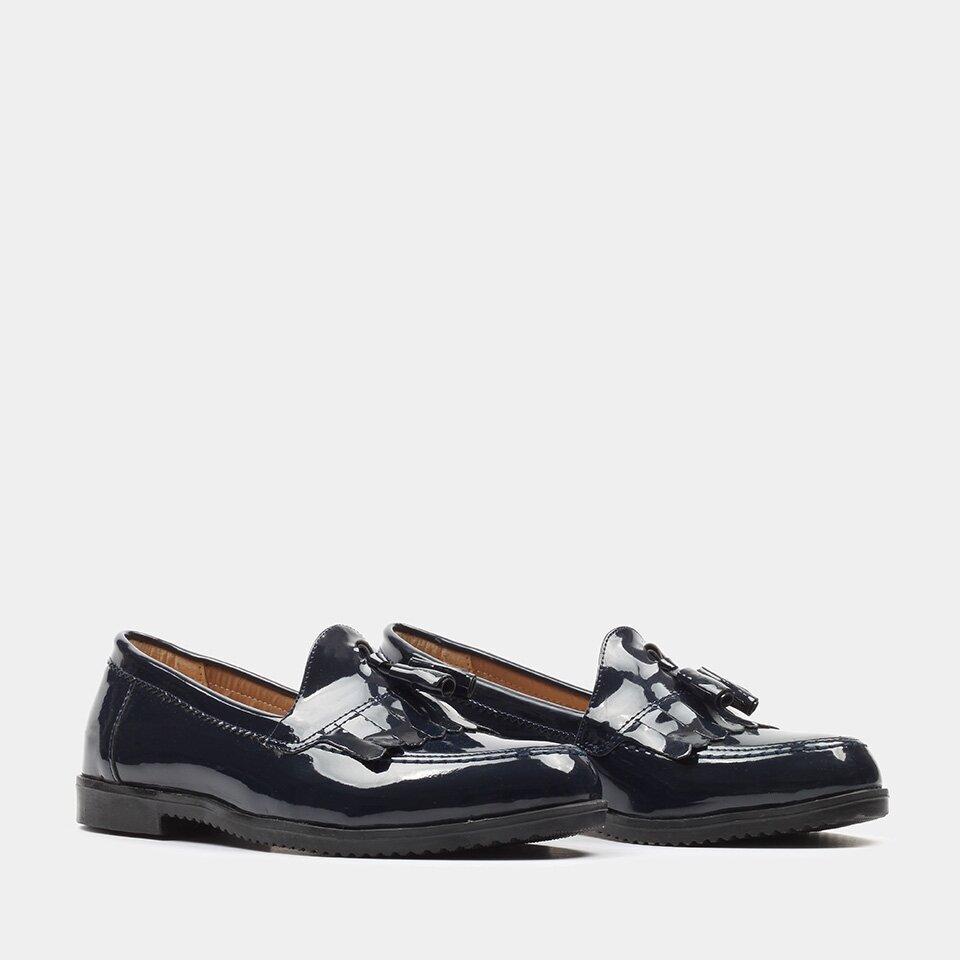 resm  Lacivert Yaya Günlük Ayakkabı