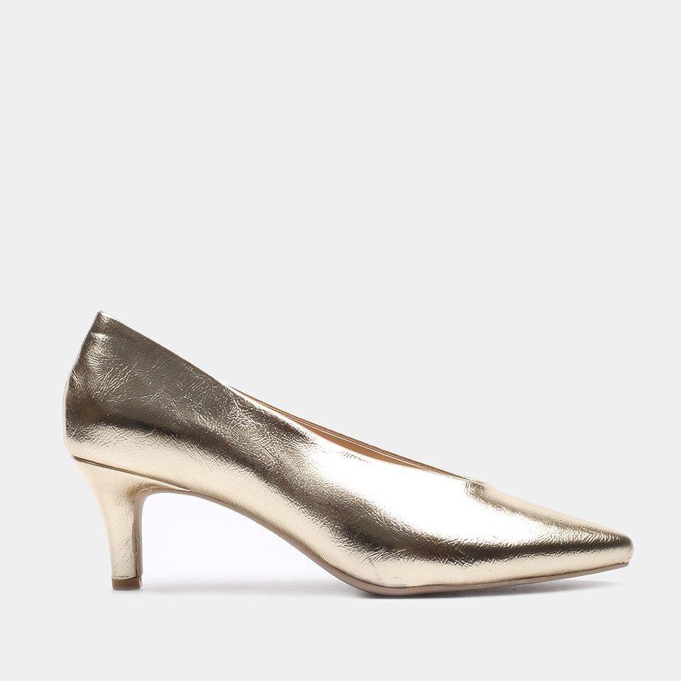resm  Gold Kadın Stiletto