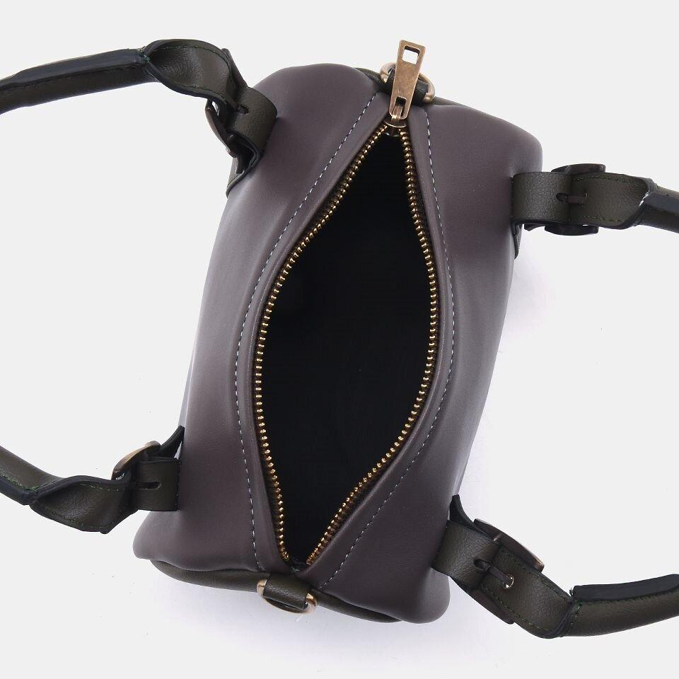 resm  Gri Çanta&Aksesuar Mini (Çapraz) Çanta