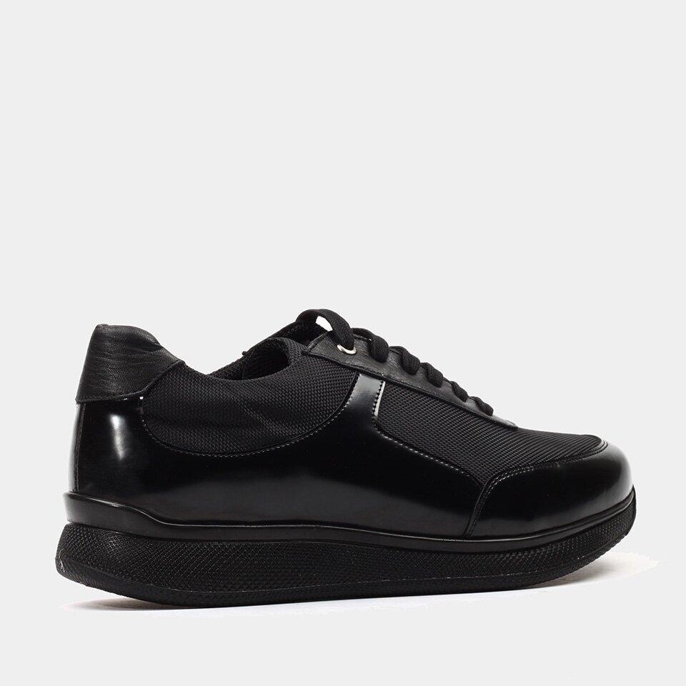 resm  Siyah Erkek Günlük Ayakkabı