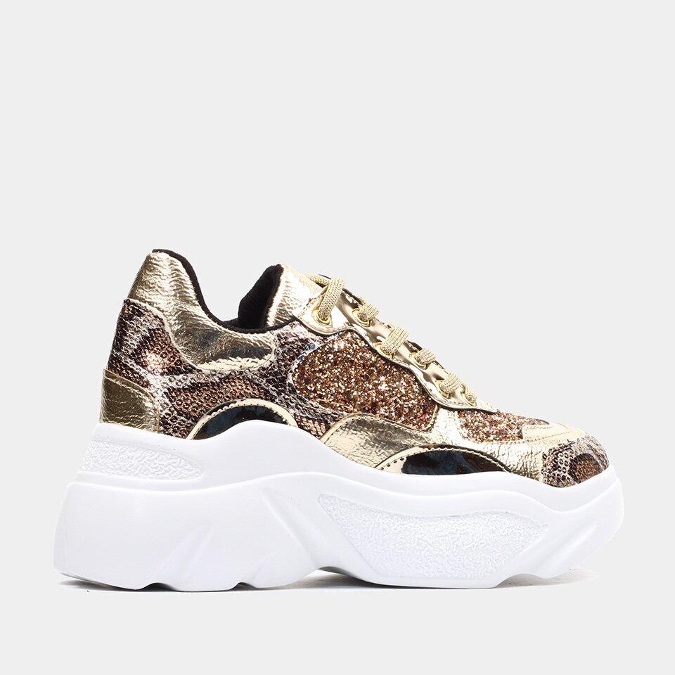 resm  Gold Yaya Spor Ayakkabı