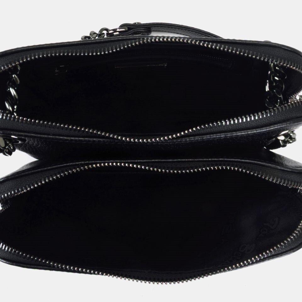 resm Hakiki Deri Siyah Çanta&Aksesuar Çanta
