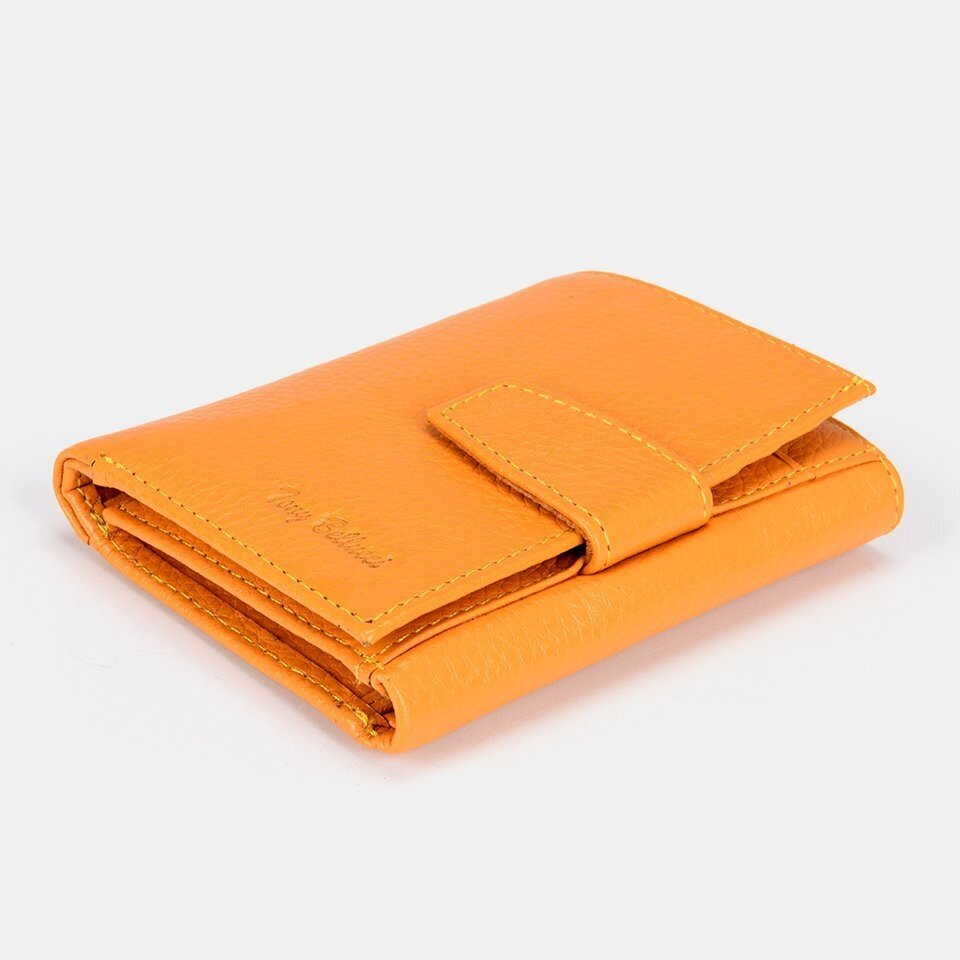 resm Hakiki Deri Sarı Çanta&Aksesuar Cüzdan