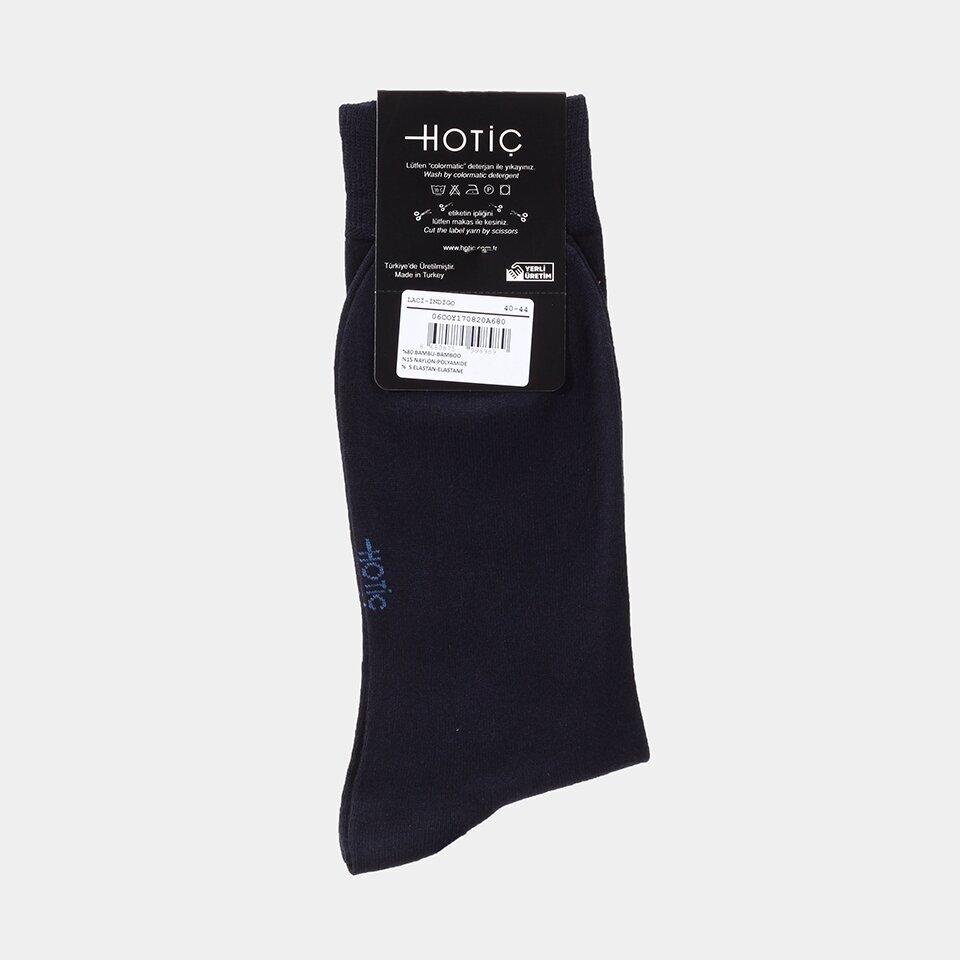 resm Bambu Lacivert Çanta&Aksesuar Çorap