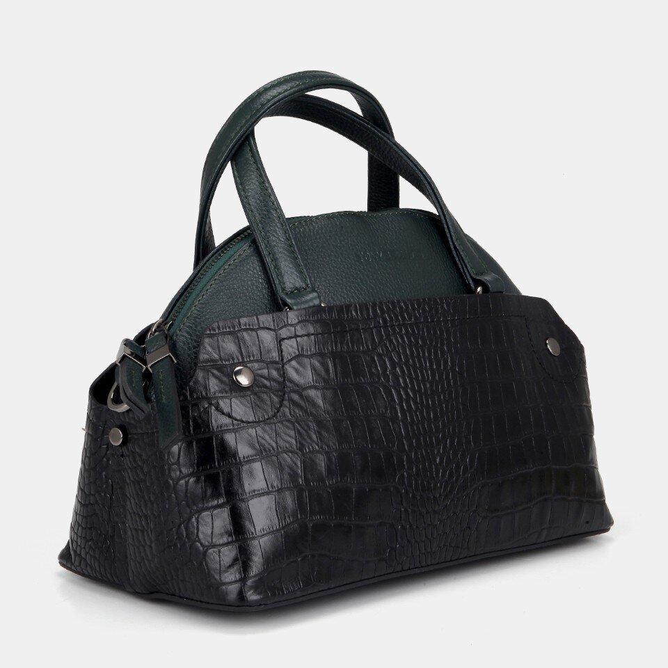 resm Hakiki Deri Yeşil Çanta&Aksesuar Mini (Çapraz) Çanta