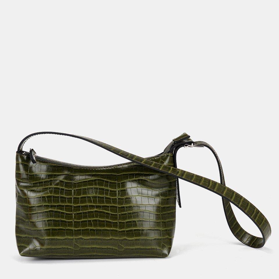 resm Haki Kadın Mini (Çapraz) Çanta