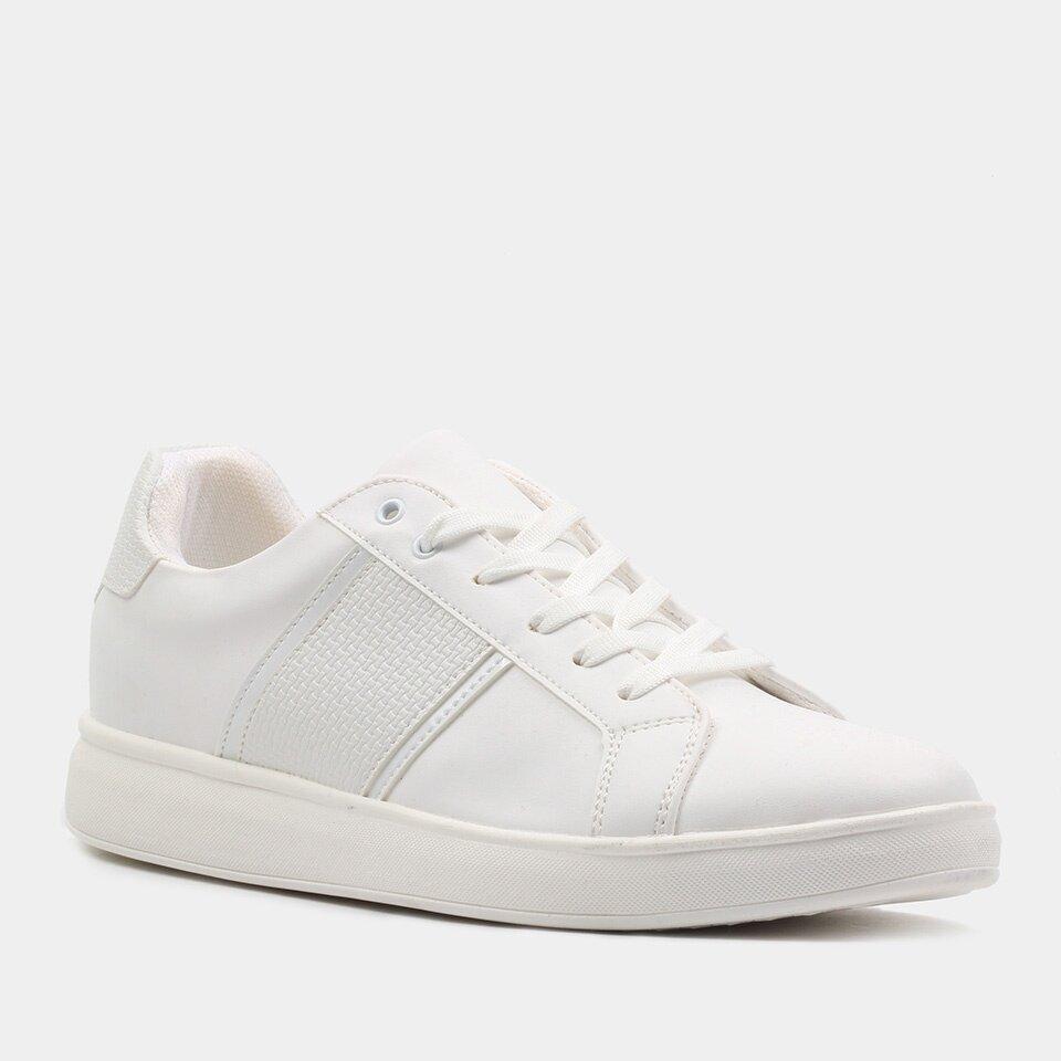 resm  Beyaz Erkek Günlük Ayakkabı