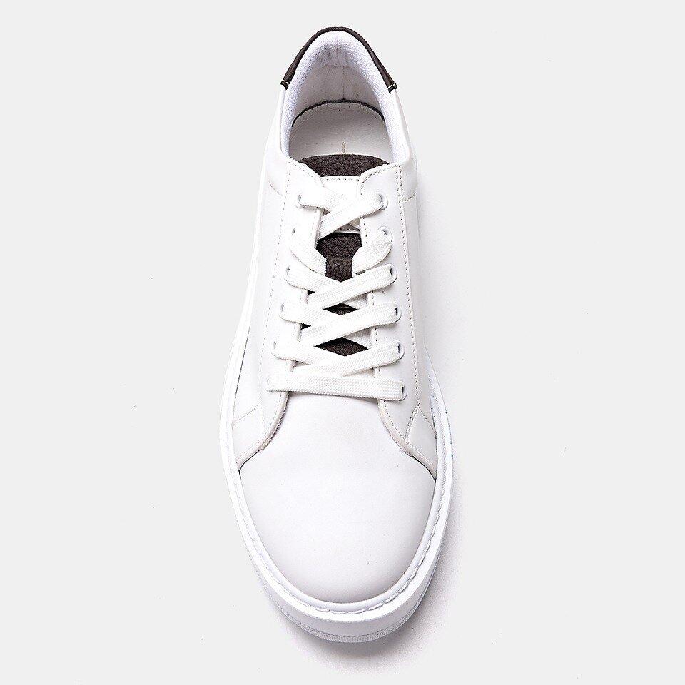 resm  Beyaz Erkek Spor Ayakkabı