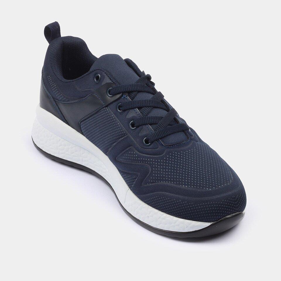 resm  Lacivert Yaya Spor Ayakkabı