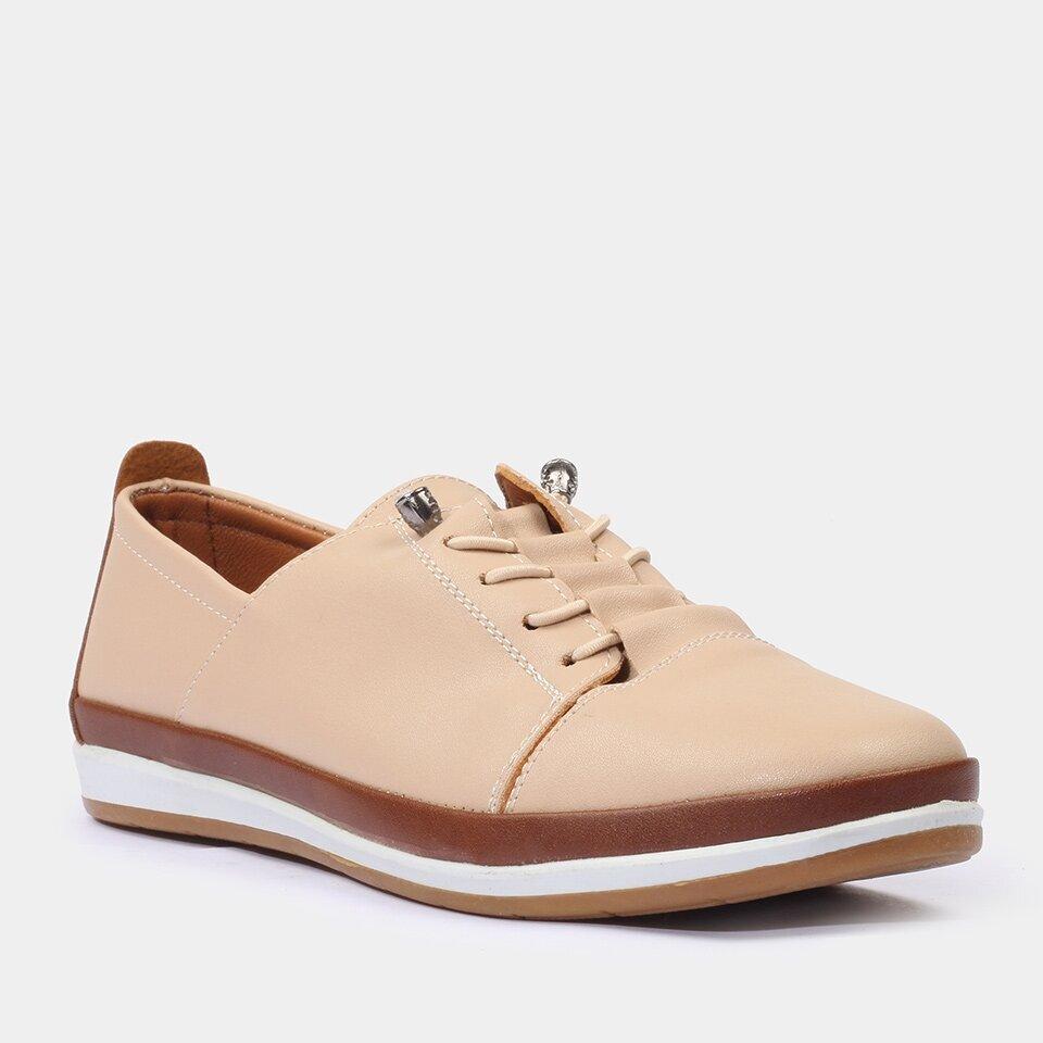 resm Yaya Bej Günlük Ayakkabı