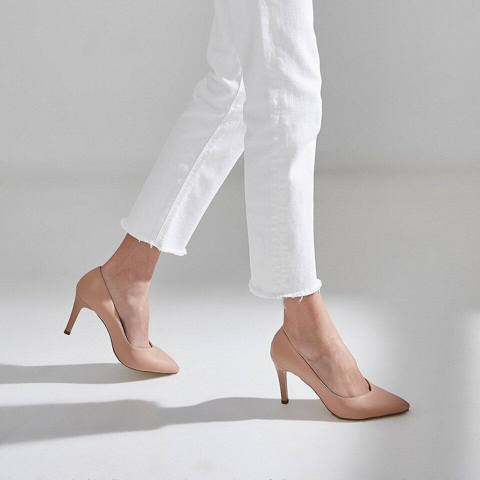resm Pembe Kadın Ayakkabı
