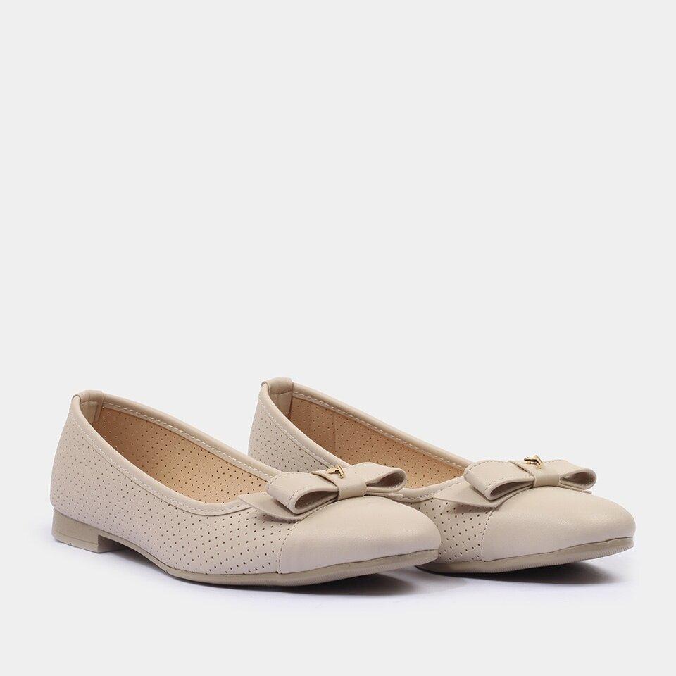 resm Kemik Yaya Kadın Günlük Ayakkabı