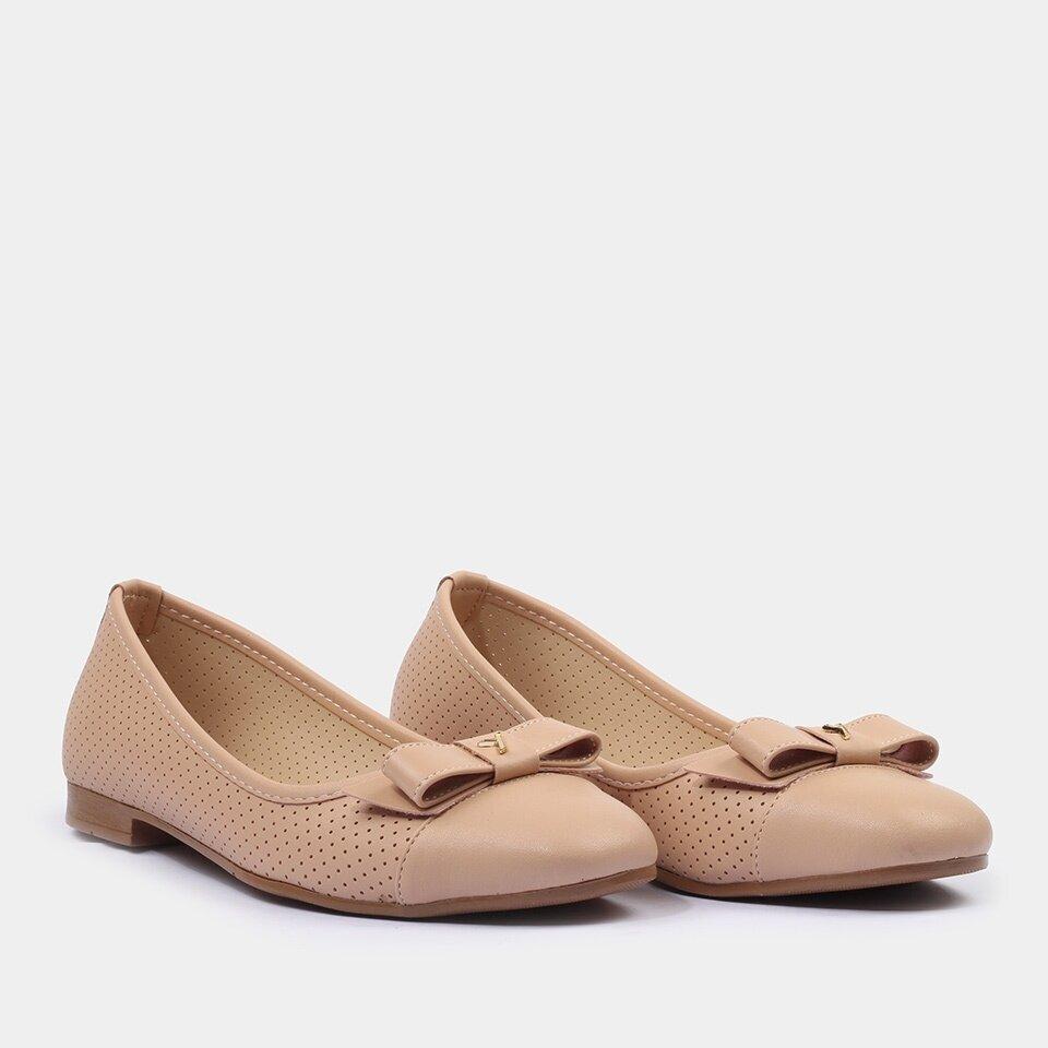 resm Pudra Yaya Kadın Günlük Ayakkabı