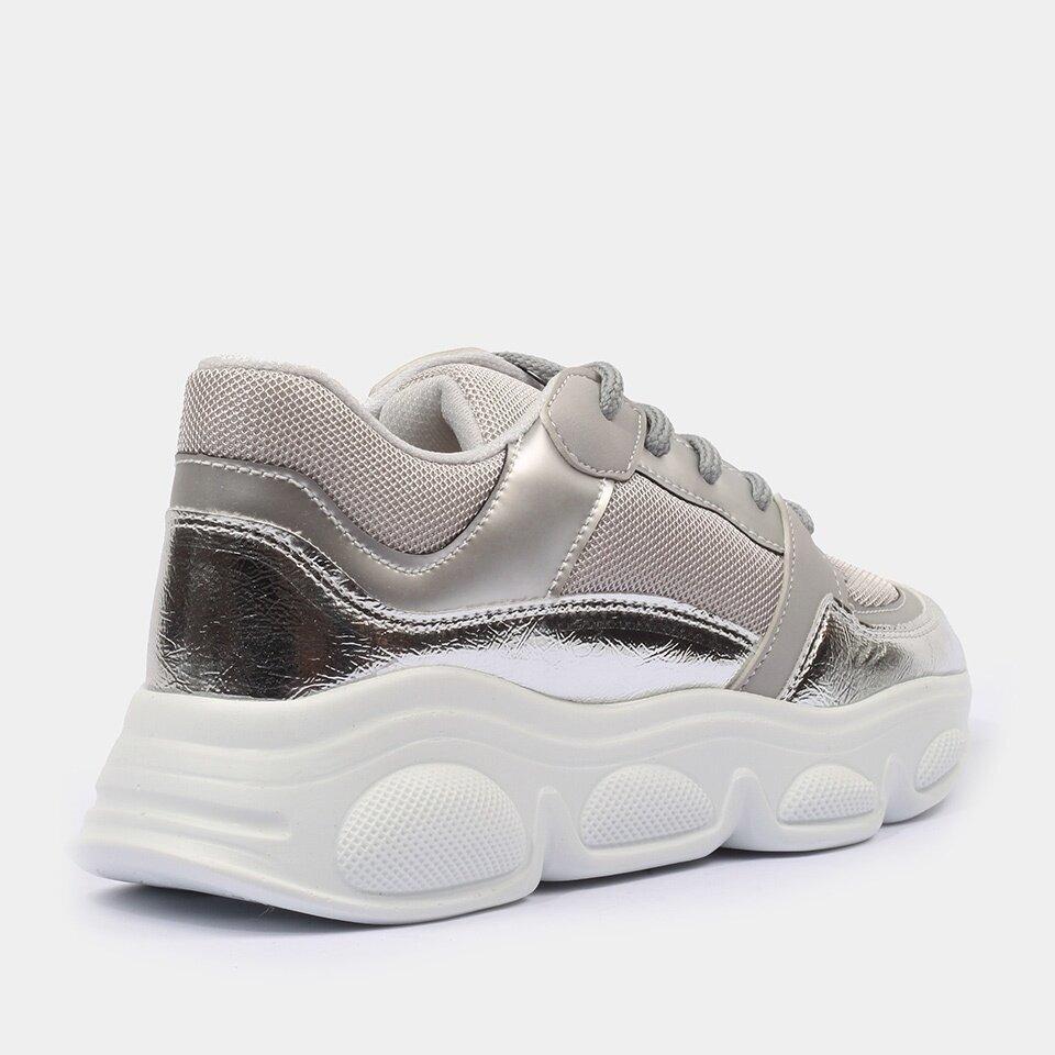 resm Lame Yaya Kadın Spor Ayakkabı