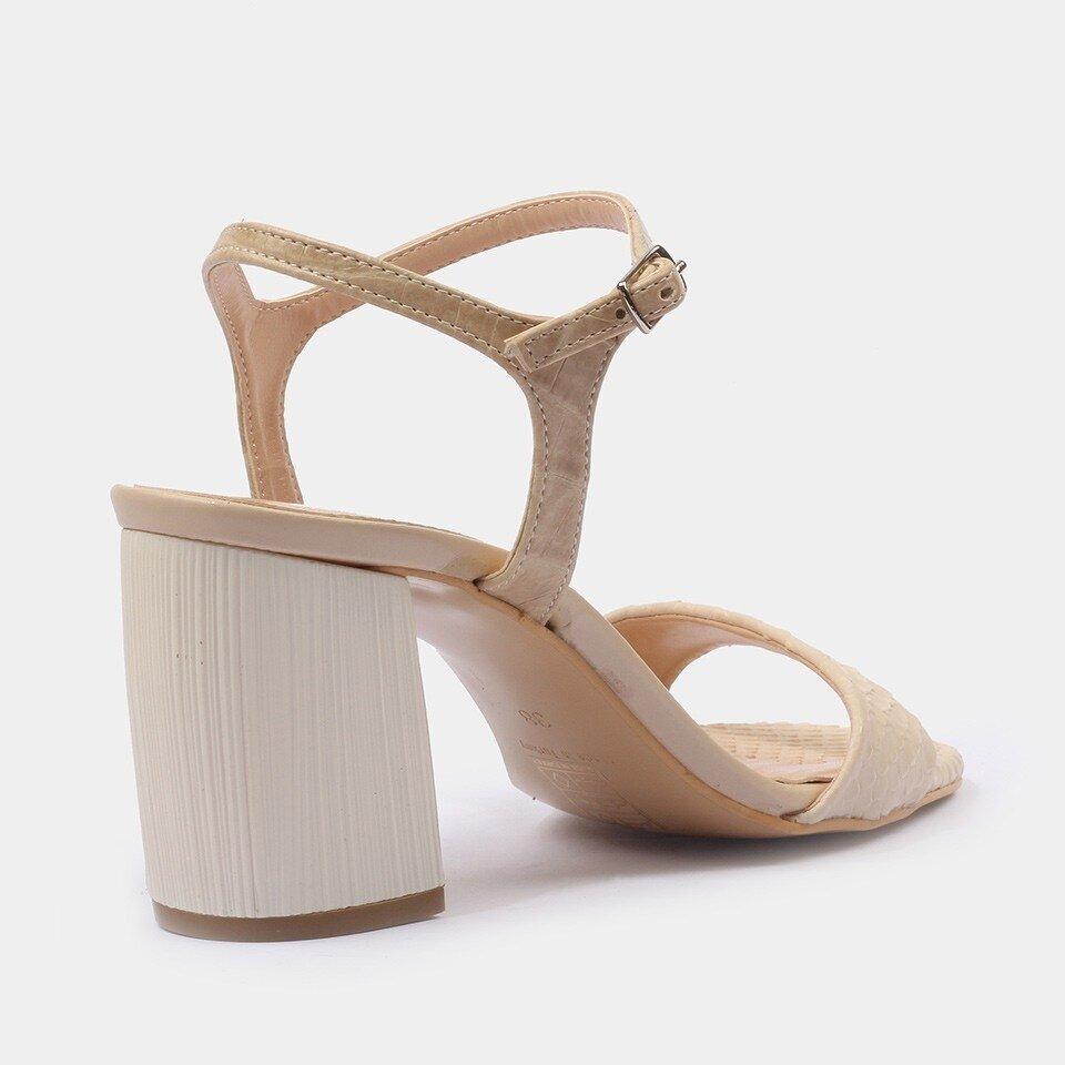 resm Kemik Kadın Sandalet