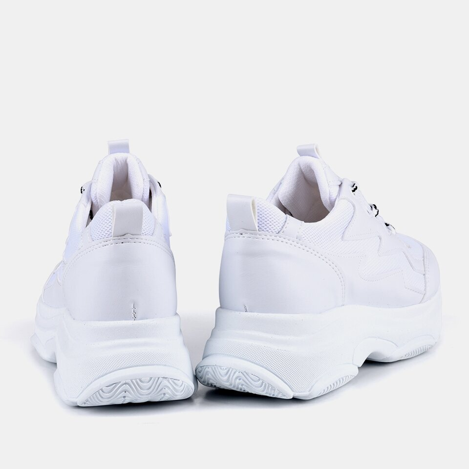 resm Beyaz Yaya Kadın Spor Ayakkabı