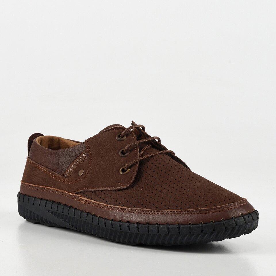 resm Kahve Erkek Günlük Ayakkabı