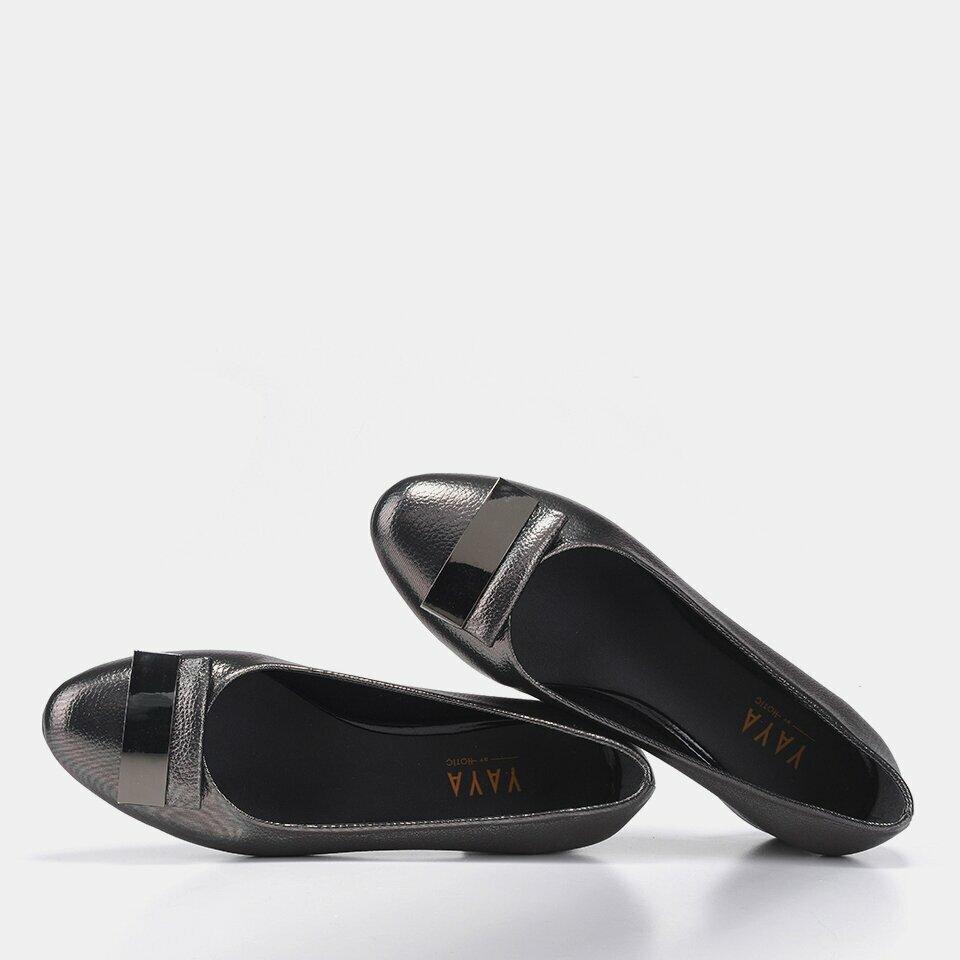 resm Platin Yaya Kadın Günlük Ayakkabı