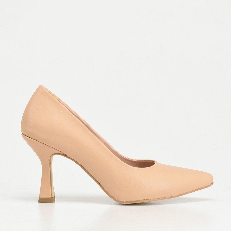 resm Naturel Yaya Kadın Topuklu Ayakkabı