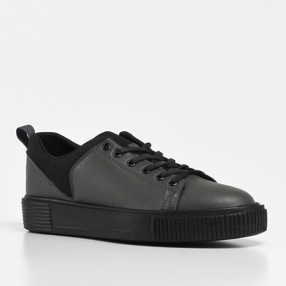 resm Antrasit Yaya Erkek Spor Ayakkabı