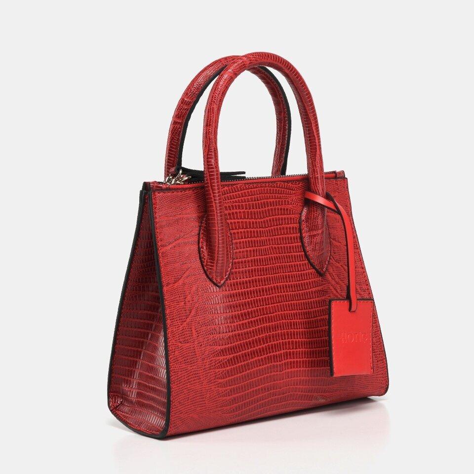resm Kırmızı Kadın Mini (Çapraz) Çanta