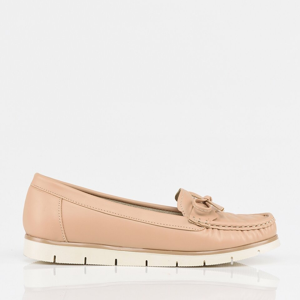 resm Bej Yaya Kadın Günlük Ayakkabı