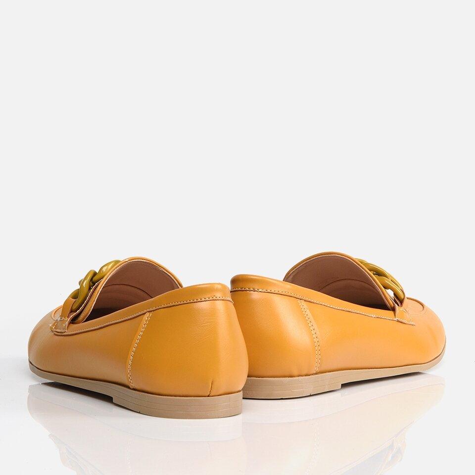 resm Hardal Yaya Kadın Günlük Ayakkabı
