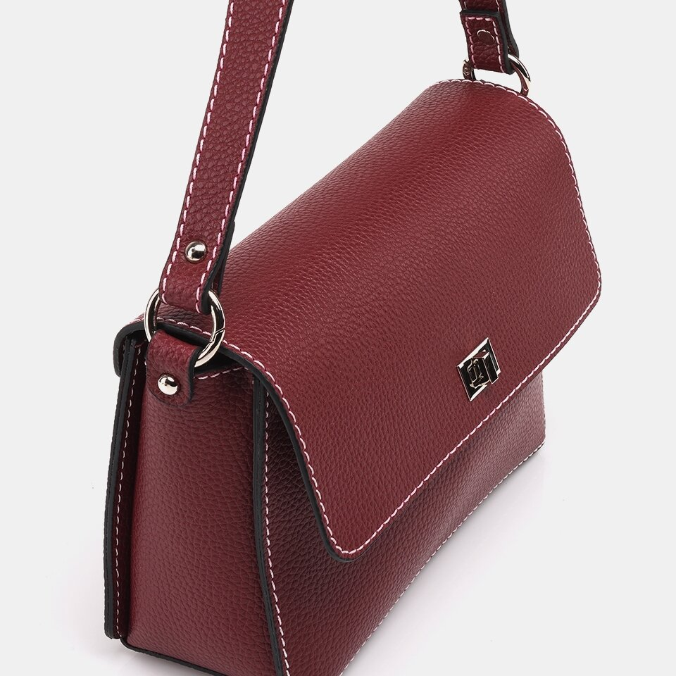 resm Bordo Kadın Mini (Çapraz) Çanta