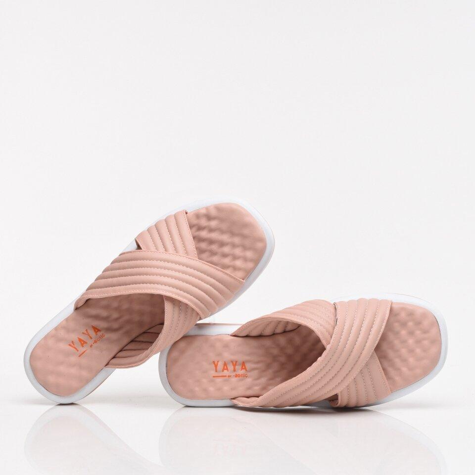 resm Pudra Yaya Kadın Sandalet & Terlik