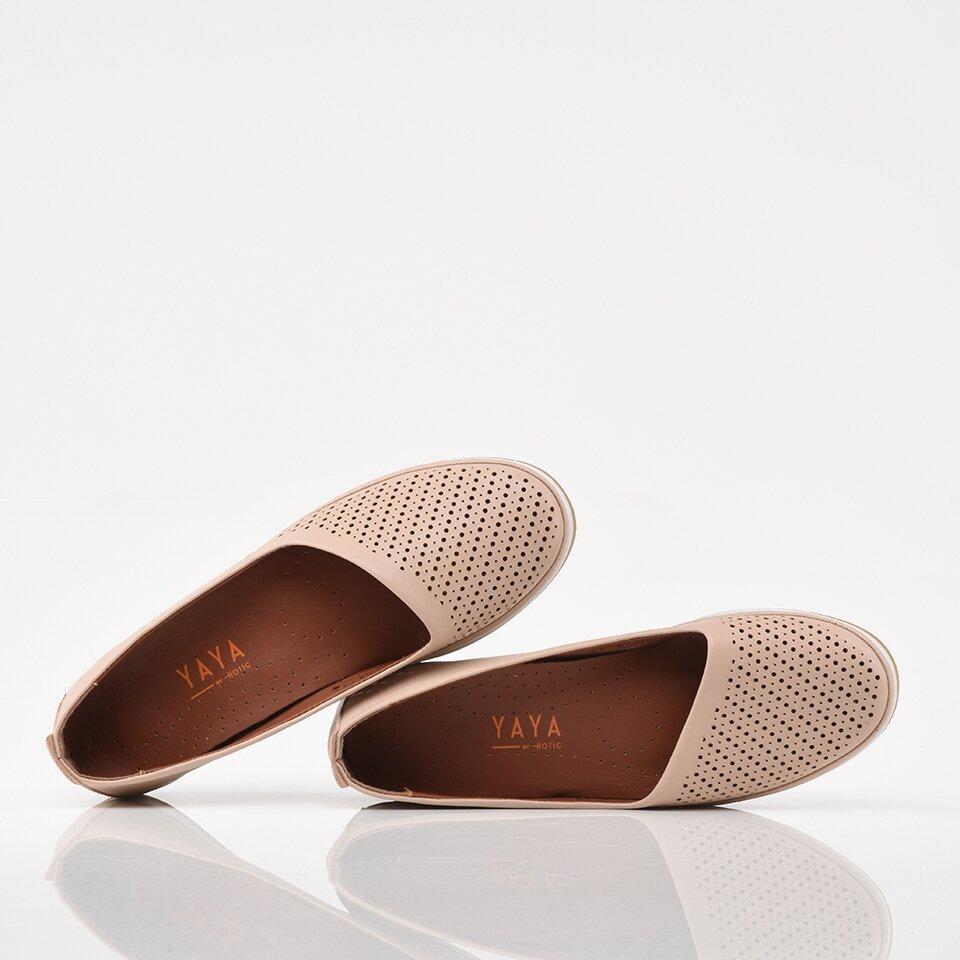 resm Vizon Yaya Kadın Günlük Ayakkabı