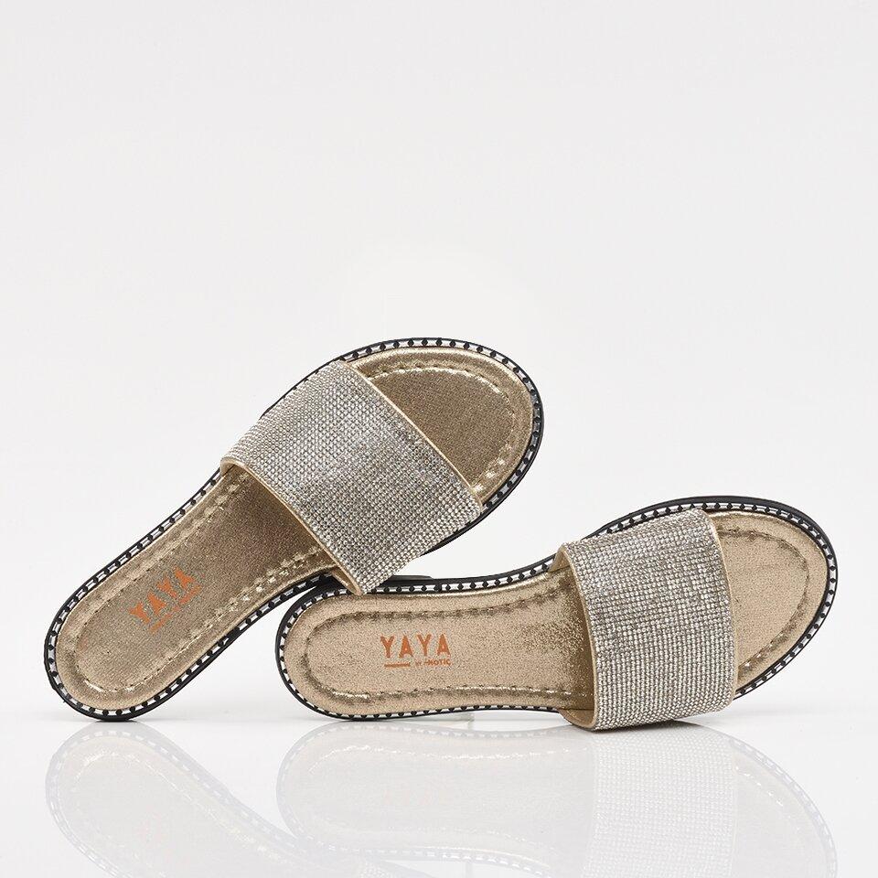 resm Gold Yaya Kadın Sandalet & Terlik