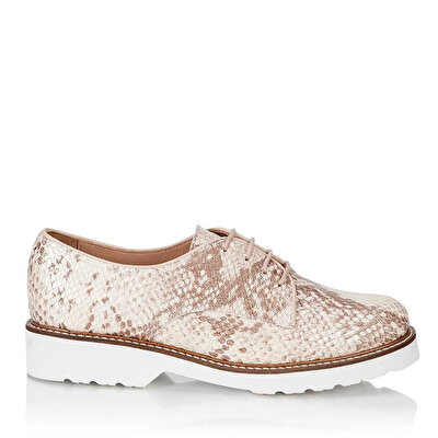 Resim MARRIE BEJ-BEIGE OXFORD