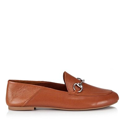 Resim ABLE TABA/TAN LOAFER